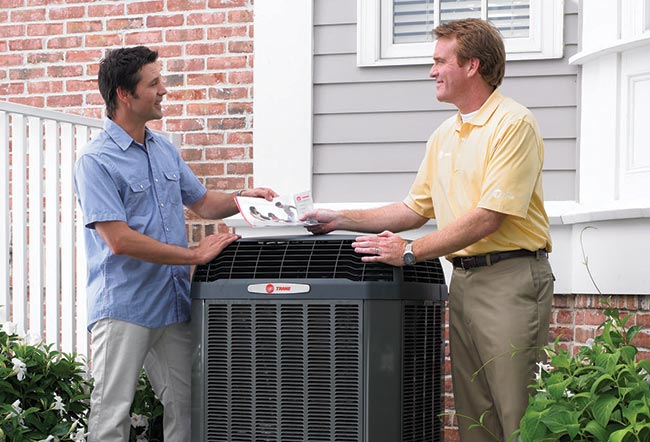 Home Air Conditioning Tune Up Apple Valley Eagan